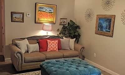 Bedroom, 3700 S Pennsylvania Ave, 1