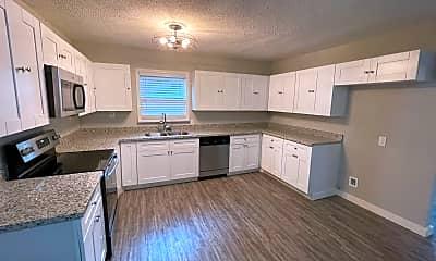Kitchen, 429 South Avenue E, 1