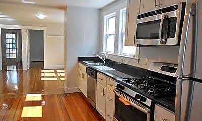 Kitchen, 26 Sydney St, 1