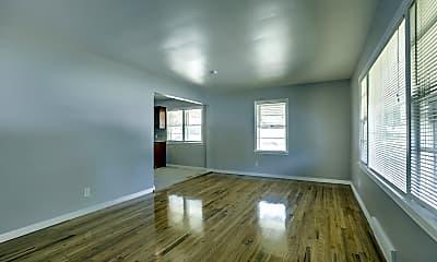 Living Room, 3801 N 66th St, 1