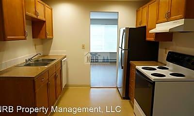 Kitchen, 212 N J St, 1
