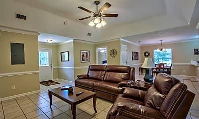 Living Room, 209 Westminster Dr, 1