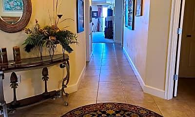 Living Room, 2403 S Atlantic Ave 1010, 1