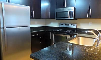 Kitchen, 1367 Florida Ave NW, 1