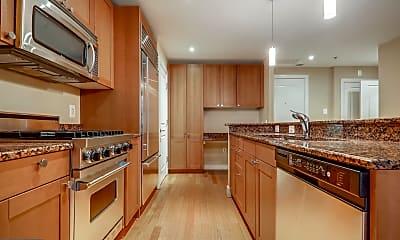 Kitchen, 2425 L St NW 309, 0
