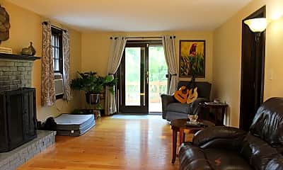 Living Room, 44 Trout Brook Rd, 0