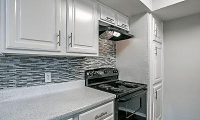 Kitchen, Copper Creek, 0