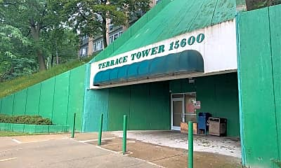 Terrace Tower, 1