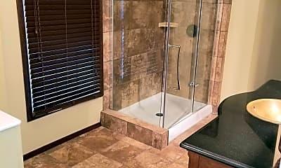Bathroom, 143 S Green St, 2