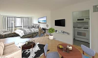 Living Room, 470 Malcolm X Blvd, 0