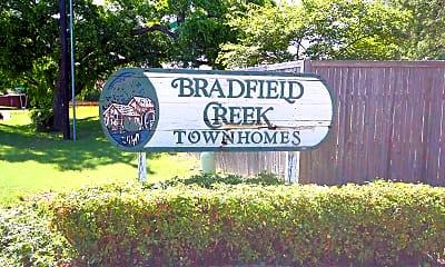 Bradfield Creek Townhomes, 2