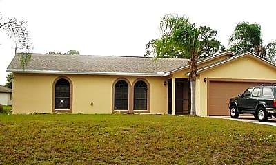 Building, 3950 SW BAMBERG ST, 0