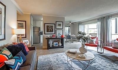 Living Room, Carlsbad View, 0