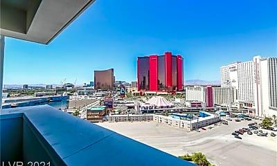 2700 S Las Vegas Blvd 1411, 1