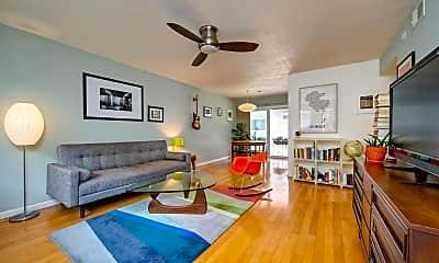 Living Room, 514 Obispo Ave, 0