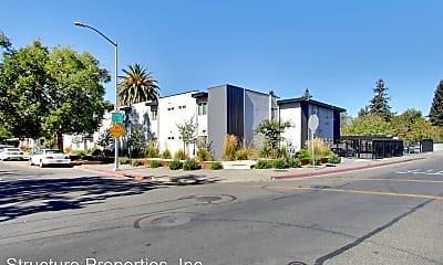 Community Signage, 433 Sonoma Ave, 1