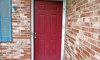 Building, 1109 Callie Dr, 1