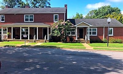Brook Haven Apartments, 0