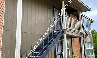Building, 8255 Ned Ave - (G37) - Unit C, 0