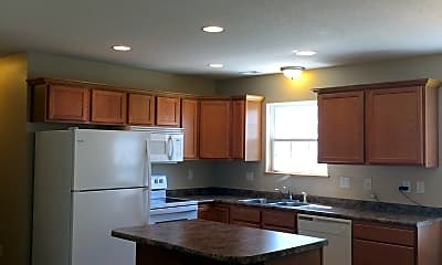 Kitchen, 1147 Redstone Ln, 1