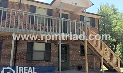 Building, 2845 White Meadow Ln SE, 0