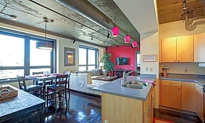 Kitchen, 323 W Broadway, 0
