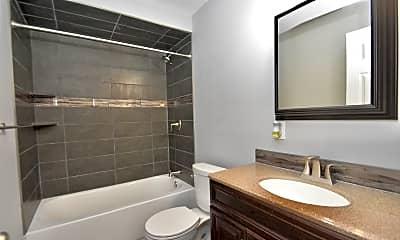 Bathroom, 17 Rockawack Ave, 2