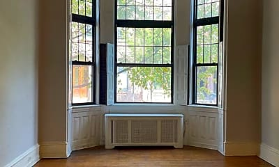 Living Room, 2030 Spruce St, 0