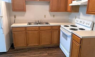 Kitchen, 1108 Williams Ave, 1