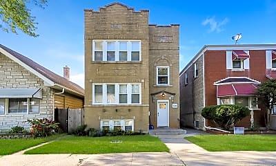 Building, 5310 W Barry Ave Unit 1, 1