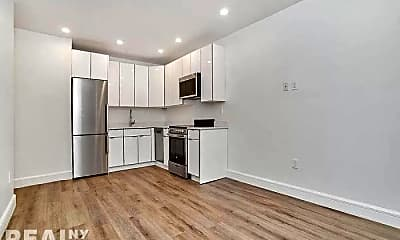 Kitchen, 371 Irving Ave, 2