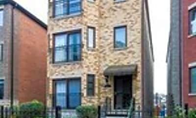 Building, 1471 E 69th St, 0