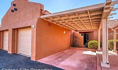 Patio / Deck, 611 Desert Sage Ln, 0