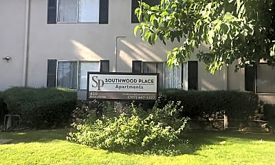 Southwood Place Apartments, 1