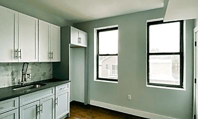 Kitchen, 30 Van Nostrand Ave, 1