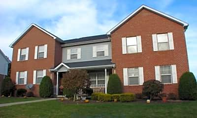 Edgewood Manor Townhomes, 0