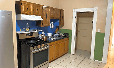 Kitchen, 160 Centre St, 2