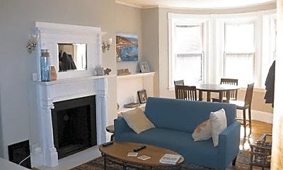 Living Room, 81 St Botolph St, 0