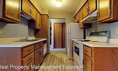 Kitchen, 809 W 10th St, 1