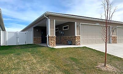 Building, 4812 Rock Springs St, 0