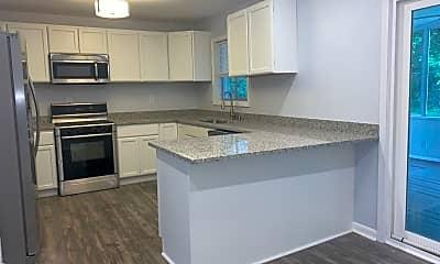 Kitchen, 915 Bimini Ln, 1