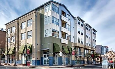 Fourth & U Apartments, 0