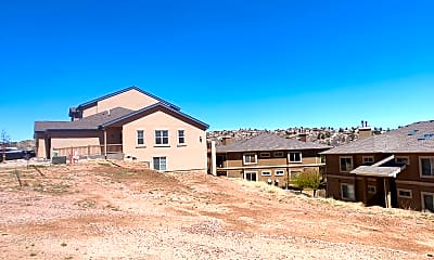 Building, 5937 Canyon Reserve Heights, 2
