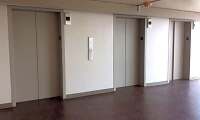 Bedroom, 1212 Punahou St, 0