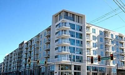 Building, 275 Memorial Dr SE Unit #2, 0