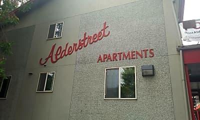 Alderstreet Quad Shared Living, 1