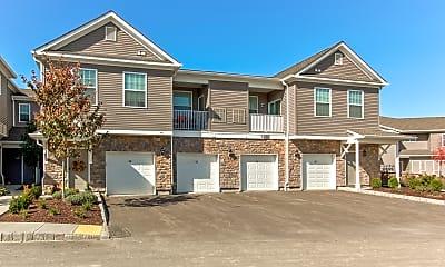 Building, Meadow Ridge Apartments, 1