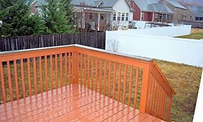 Patio / Deck, 9186 Belleau Ridge Dr, 2