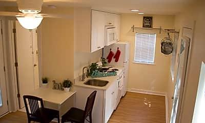 Dining Room, 1502 Kinney Ave, 0