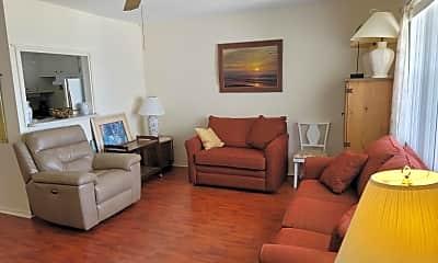 Living Room, 165 Easthampton E G, 0